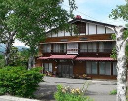 民宿奈良尾のサムネイル画像